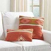 Aurora Kilim Pillow