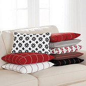 Scandi Holiday Pillow Covers