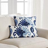 Bethesda Pillow