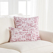 Almeria Pillow Cover