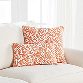 Cassia Pillow Cover