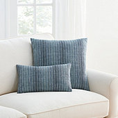 Ellie Stripe Pillow Cover