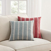 Spencer Stripe Pillow