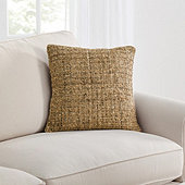 Sia Raw Silk Pillow