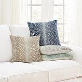 Antelope Pillow Cover