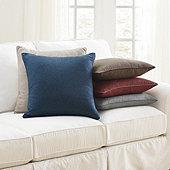 Andrea Herringbone Pillow Cover