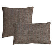 Channing Pillow Cover - Select Colors