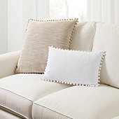 Phoebe Pom Pom Pillow