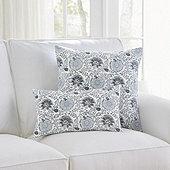 Rochelle Floral Pillow