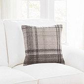 Brixley Plaid Pillow