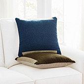 Sadie Color Block Pillow