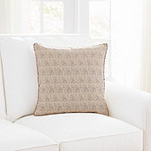 Maali Pom Pom Pillow