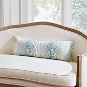 Antelope Long Lumbar Pillow