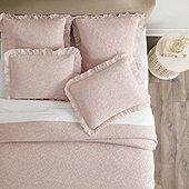 Isela Frilled Bedding