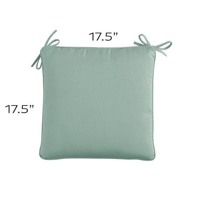 Outdoor Chair Cushion F 17 5 X 17 5