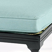 Madison Recliner Replacement Box Edge Cushion