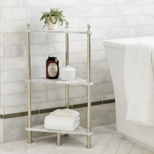 Bathroom Racks | Ballard Designs