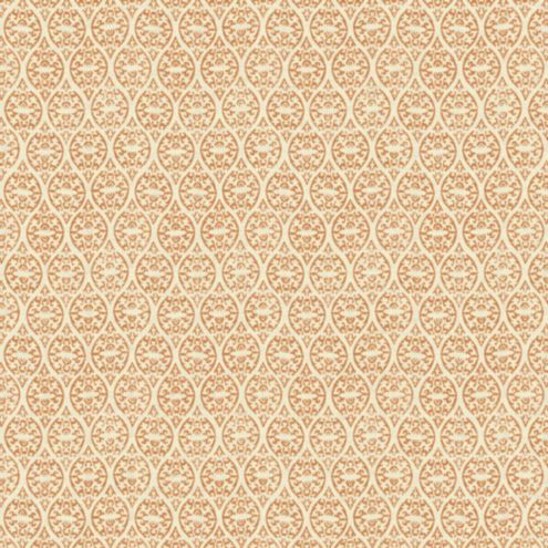 Dixon Coral Fabric by the Yard