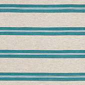Azra Teal Fabric by the Yard