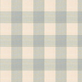 Buffalo Check Spa Fabric by the Yard