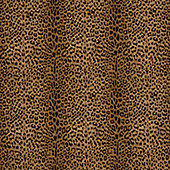 Safari Brown Fabric by the Yard