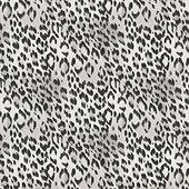 Cheetah Gray Fabric By The Yard