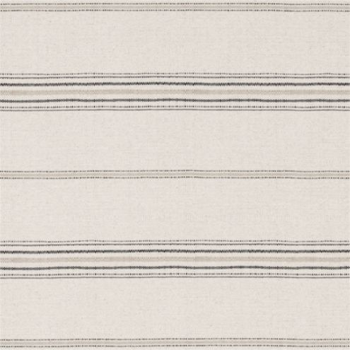 Callisto Stripe Gray Fabric By The Yard