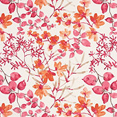 Eva Pink Fabric By The Yard
