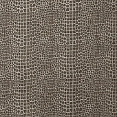 Kylie Charcoal Fabric by the Yard
