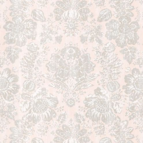 Louise Blush Fabric by the Yard
