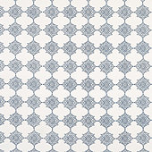Larissa Blue Fabric By The Yard
