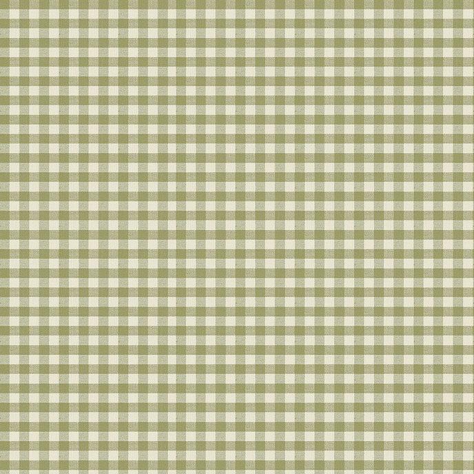Outstanding Small Check Sage Fabric By The Yard Ballard Designs Theyellowbook Wood Chair Design Ideas Theyellowbookinfo