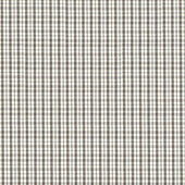 Suzanne Kasler Signature 13oz Linen Plaid Blanc Fabric by the Yard
