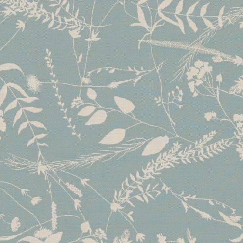 Botanical Spa Green Sunbrella Performance Upholstery Fabric