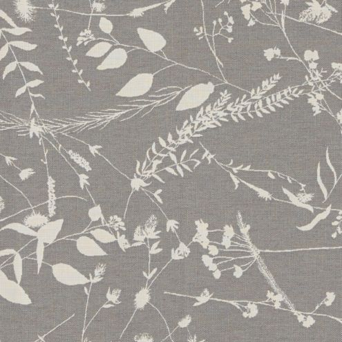 Botanical Taupe Sunbrella® Performance Fabric by the Yard
