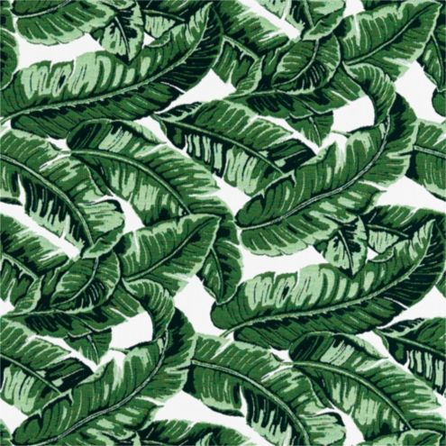 Biscayne Green Sunbrella® Fabric by the Yard