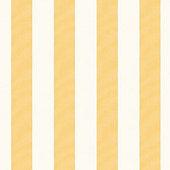Canopy Stripe Butter/White Sunbrella® Fabric by the Yard