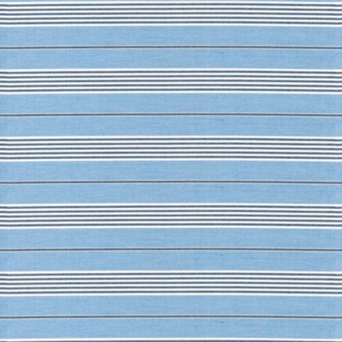Dade Blue Sunbrella® Performance Fabric by the Yard