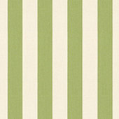 Canopy Stripe Kiwi/Sand Sunbrella® Fabric by the Yard