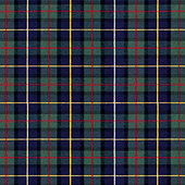 Suzanne Kasler Mackenzie Plaid Fabric by the Yard