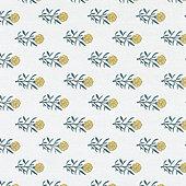 Bermuda Floral Sunbrella Performance Fabric by the Yard