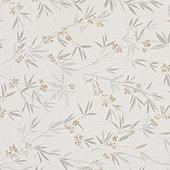 Daphne Silver Sunbrella® Performance Fabric by the Yard