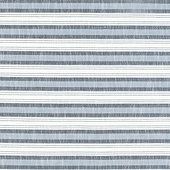 Hamptons Blue Performance Fabric By The Yard