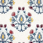 Kentbury Homespun InsideOut® Performance Fabric By The Yard