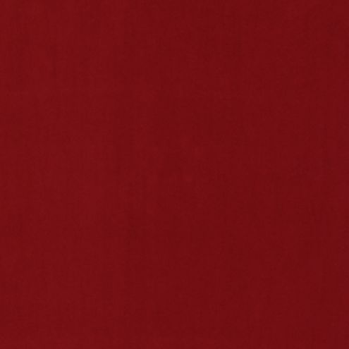 Velvet Red Performance Fabric
