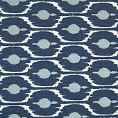 Saco Azure InsideOut® Performance Fabric by the Yard