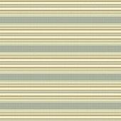 Bunny Williams Trellis Stripe Sky Sunbrella® Performance Fabric by the Yard