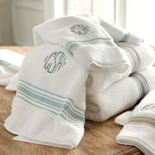 Amelie Bath Towel Collection