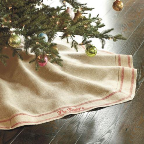 Suzanne Kasler Octagonal Tree Skirt