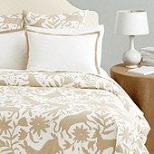 Otomi Print Bedding